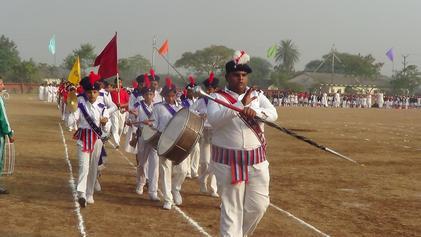 school-band